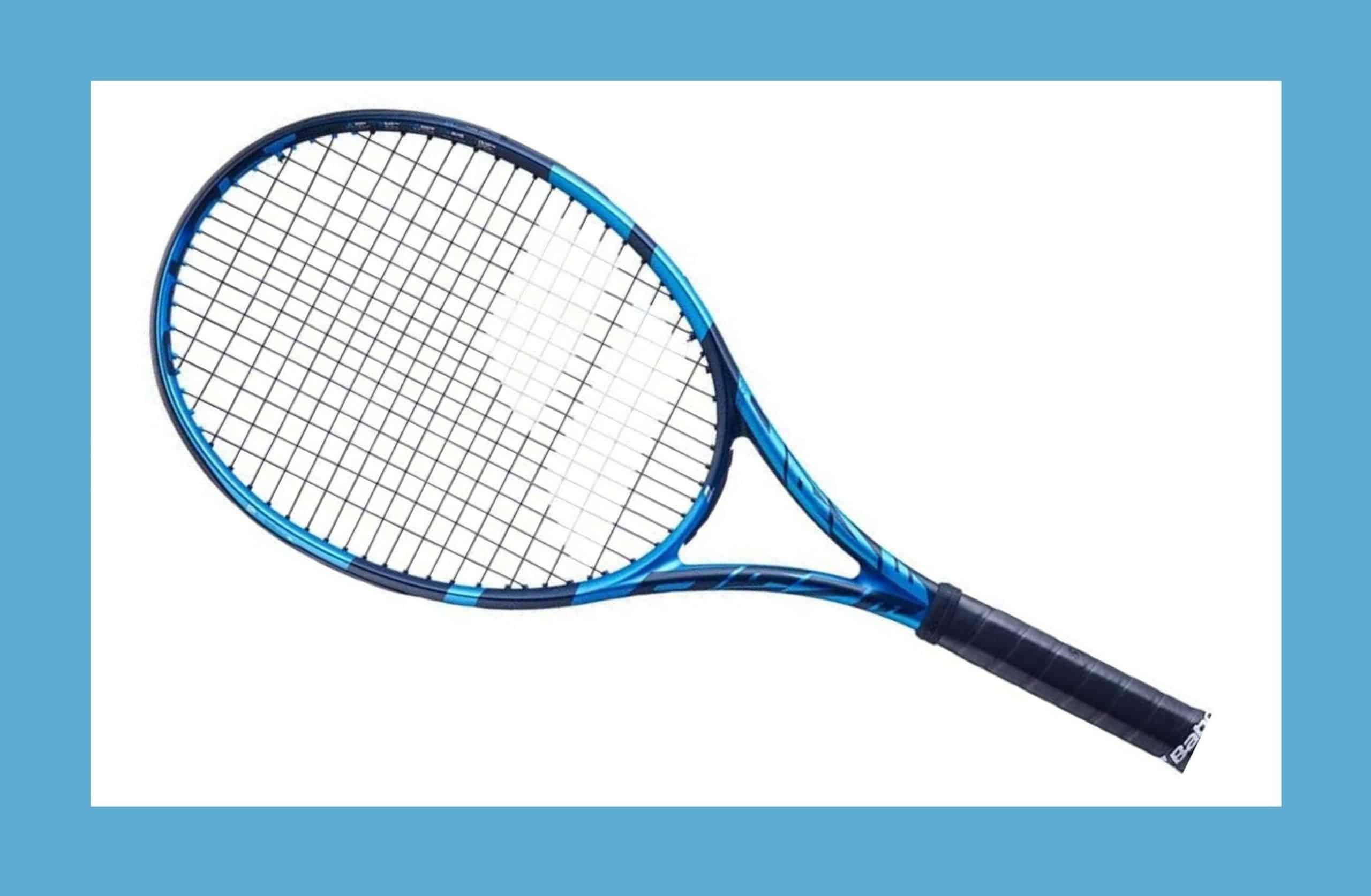 Babolat Pure Drive 2021 Tennis Racquet