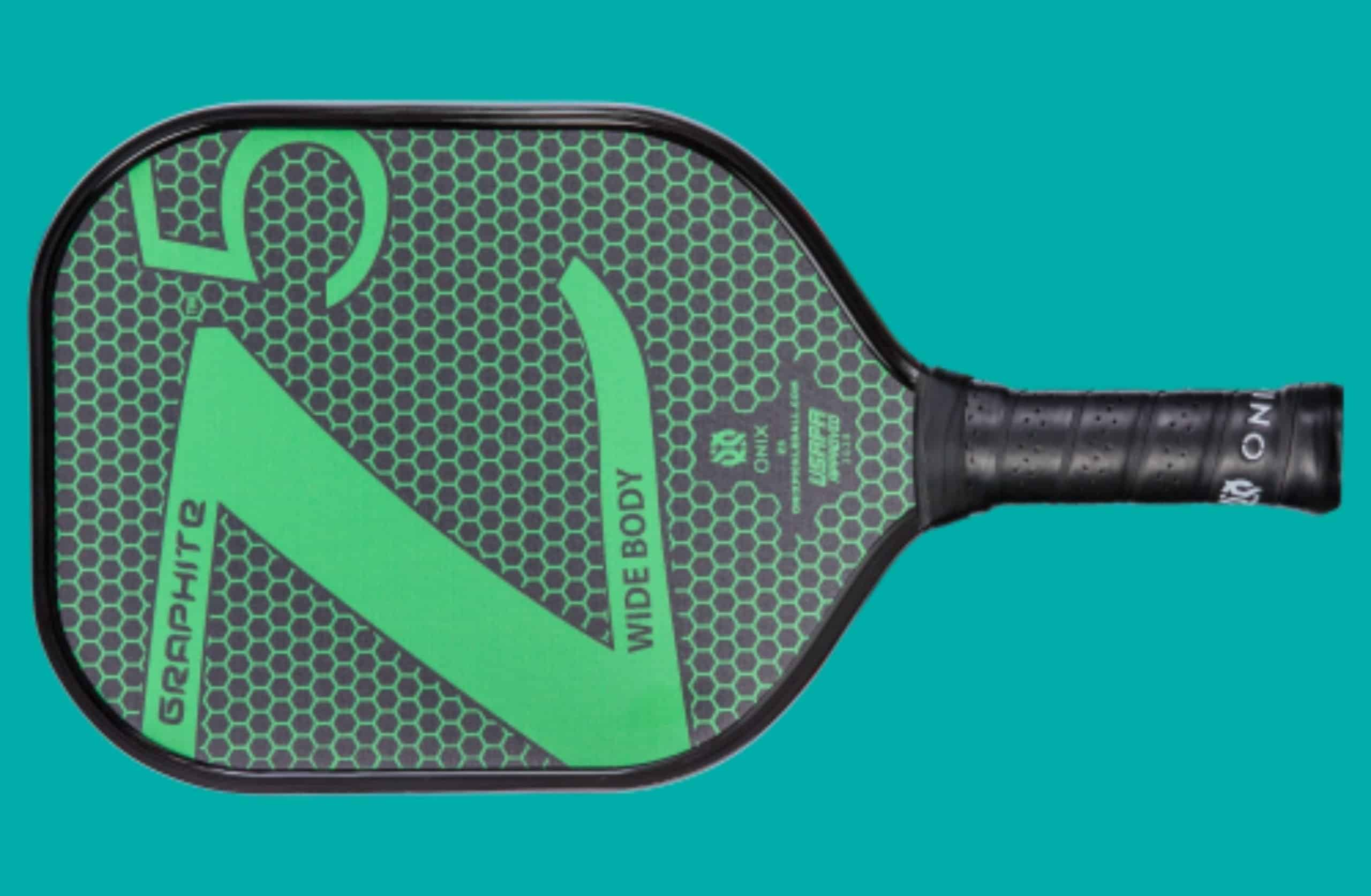 Onix Z5 Graphite Pickleball Paddle