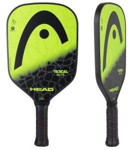 head radical elite pickleball paddles